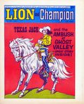 Lion and Champion (1966-1967 IPC) UK 670513