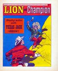 Lion and Champion (1966-1967 IPC) UK 670617