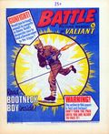 Battle Picture Weekly (1976) (UK) 761225