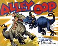 Alley Oop Adventures of a Time Traveling Caveman HC (1990) 1A-1ST