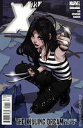 X-23 (2010 2nd Series) Marvel Must Have 1