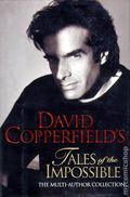David Copperfield's Tales of the Impossible HC (1995) 1-1ST