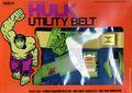 Incredible Hulk Utility Belt (1978) SET-01