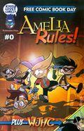 Amelia Rules FCBD 2005