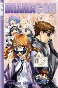 Dramacon GN (2005-2007 Tokyopo Digest) 1-1ST