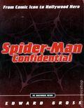Spider-Man Confidential SC (2002 Hyperion Books) 1-1ST