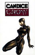 Candice Crow GN (2010 Arcana Studios) 1-1ST