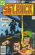 Sgt. Rock (1977) Mark Jewelers 311MJ