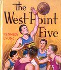 West Point Five (1937 Saalfield BLB) 1124