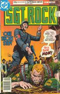 Sgt. Rock (1977) Mark Jewelers 308MJ