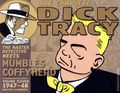 Complete Dick Tracy Dailies and Sundays HC (2006- IDW) By Chester Gould 11-1ST