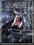 Vampires The World of Shadows Illustrated HC (2011) 1-1ST