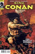 King Conan Scarlet Citadel (2011 Dark Horse) 2