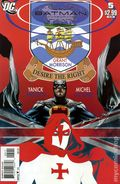 Batman Incorporated (2010 1st Series) 5A