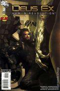 Deus Ex (2011 DC) 2