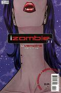 iZombie (2010 DC/Vertigo) 11
