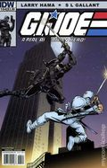 GI Joe Real American Hero (2010 IDW) 164A