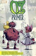 Oz Primer (2011 Marvel) 0