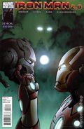 Iron Man 2.0 (2011 Marvel) 3A