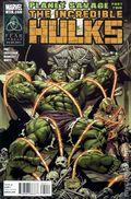 Incredible Hulks (2010 Marvel) 624A