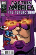 Captain America The Korvac Saga (2010) 4