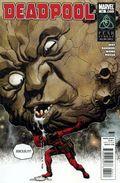 Deadpool (2008 2nd Series) 34A