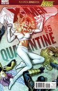 Uncanny X-Men (1963 1st Series) 534A
