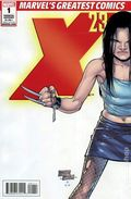 X-23 (2005 Marvels Greatest Comics) 1