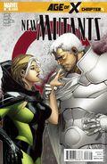 New Mutants (2009 3rd Series) 23A
