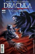 Dracula The Company of Monsters (2010 Boom) 8
