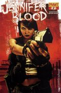 Jennifer Blood (2011 Dynamite) 2A