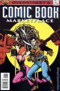Overstreet Comic Book Marketplace (2011 Gemstone) 1