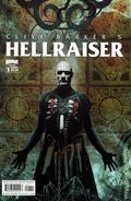 Hellraiser (2011 Boom) 1A