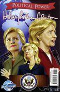 Political Power Hillary Clinton (2011 Bluewater) 1