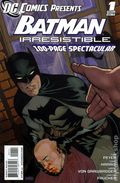 DC Comics Presents Batman Irresistible (2011 DC) 1