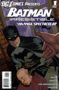 DC Comics Presents Batman Irresistible (2011 DC) 1