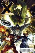 Age of X Universe (2011 Marvel) 1