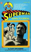Superman Serial to Cereal PB (1976) 1-1ST
