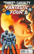 Fantastic Four (1998 3rd Series) 587B
