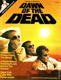 Dawn of the Dead Official Poster Book (1978 MW Communication 1