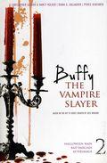 Buffy the Vampire Slayer SC (2010 Novel Collection) 2-REP