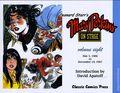 Mary Perkins on Stage TPB (2006-2016 Classic Comics Press) By Leonard Starr 8-1ST