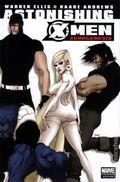 Astonishing X-Men Xenogenesis HC (2011 Marvel) Premiere Edition 1-1ST