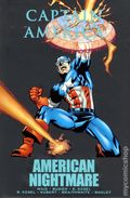 Captain America American Nightmare HC (2011 Marvel) Premiere Edition 1-1ST