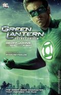 Green Lantern Secret Origin TPB (2011 DC) 2nd Edition 1-1ST