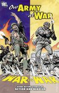 Our Army at War TPB (2011 DC) 1-1ST
