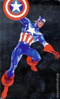 Captain America Liberty's Torch PB (1998 Novel) 1-1ST