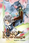 King of Cards GN (2007-2010 Digest) 1-1ST