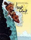 Lewis and Clark GN (2011 St. Martin) 1-1ST