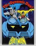 DC Comics Magnets (2011 Ata-Boy Series I) DC-26165